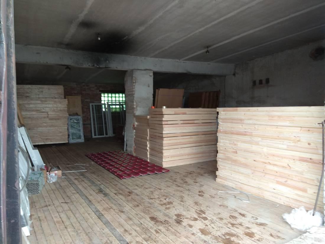 Производство домов Домрусстрой