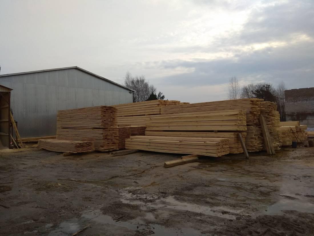 Производство каркасных домов Домрусстрой