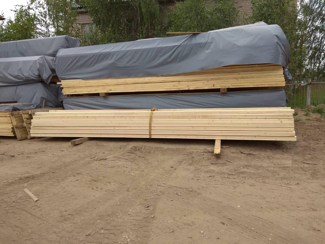 Производство деревянных домов Домрусстрой